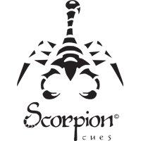 Scorpion Pool Cue Cases
