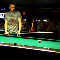 Billiards Apparel