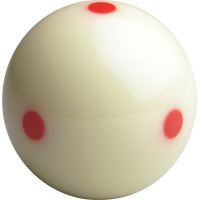 Cue Balls