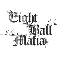 Eight Ball Mafia Pool Cues