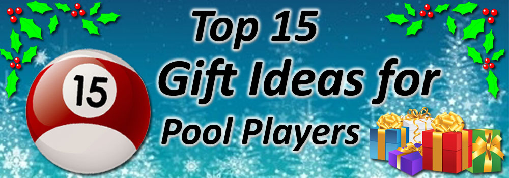 Top 15 Holiday Gift Ideas