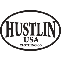 Hustlin USA Apparel