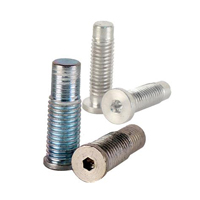 Pool Cue Weight Bolts