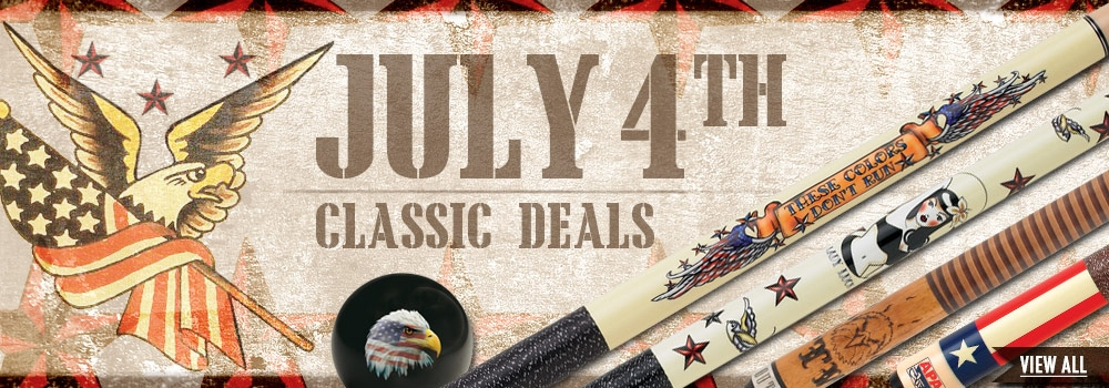 July 4th Classic Deals
