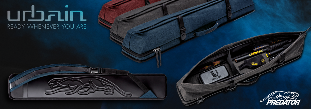 NEW Predator Urbain Cases