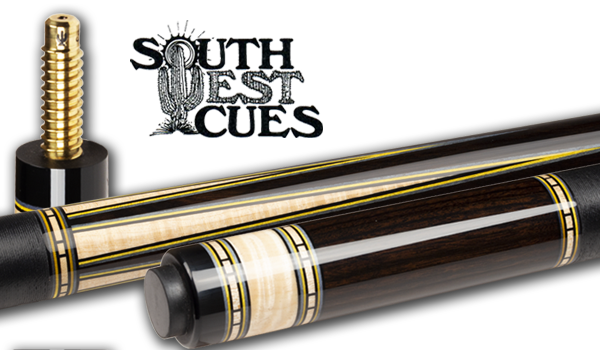 Southwest Custom Cues