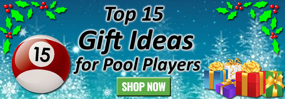 Top 15 Gifts for Pool Players