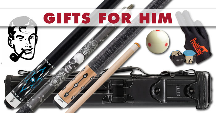 Pool Player Gifts for Dad