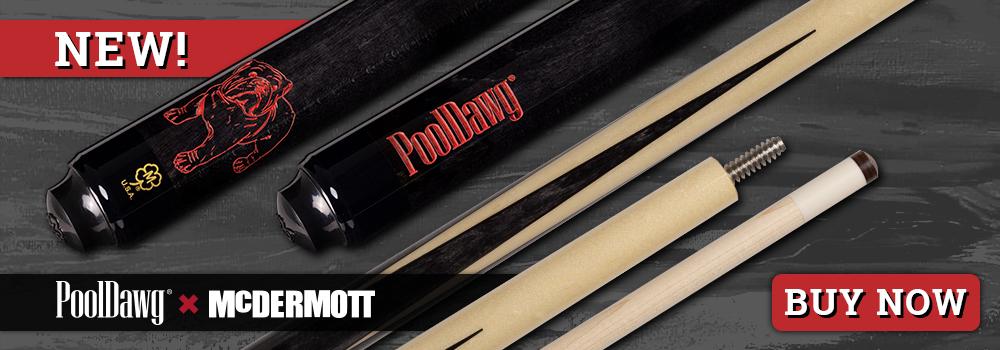 Pooldawg Sneaky Pete by McDermott