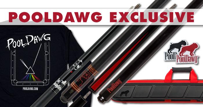 PoolDawg Exclusive Items