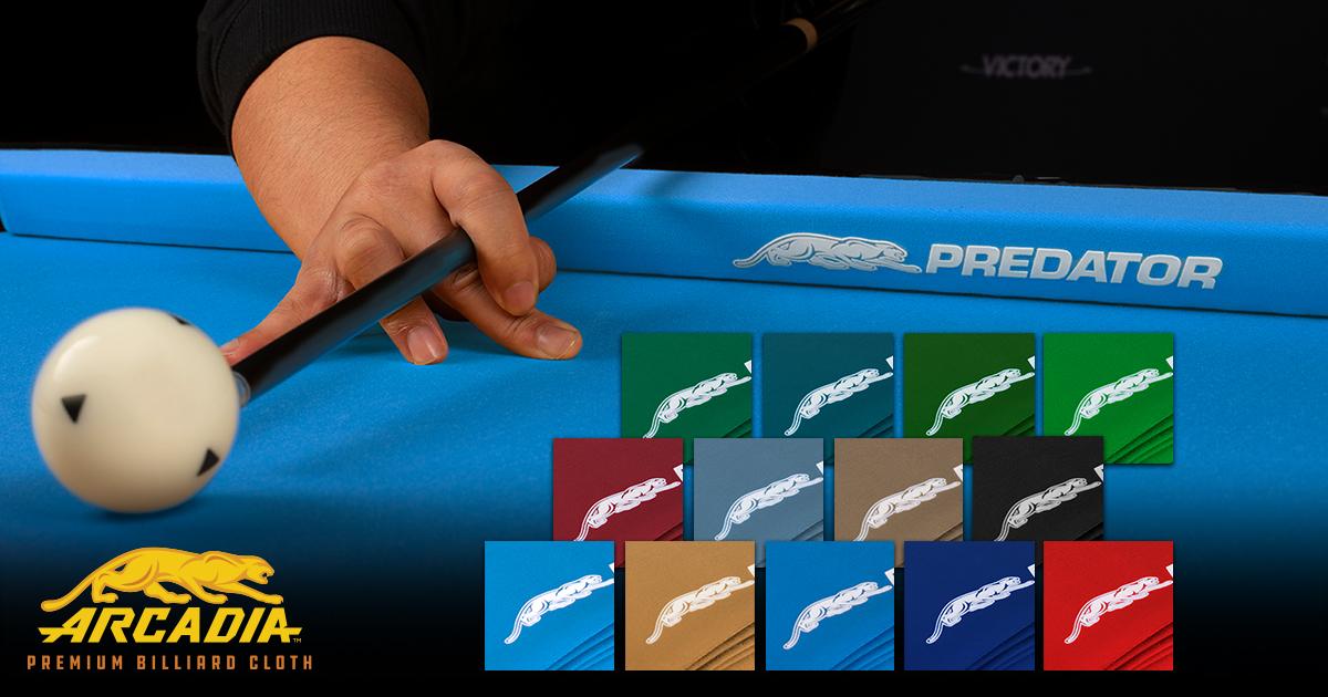 Arcadia Premium Cloth